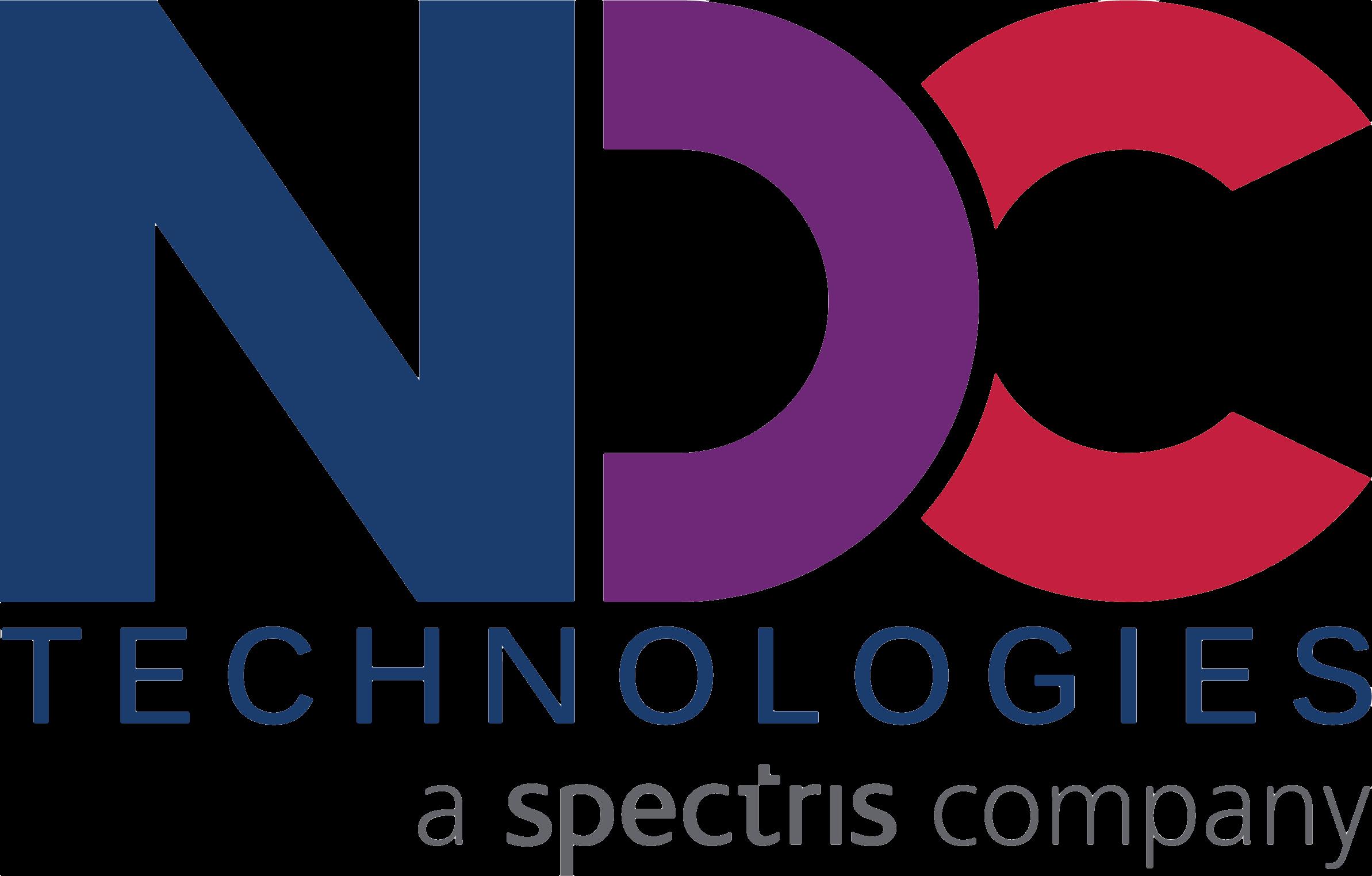 NDC_Spectris_logo_nb